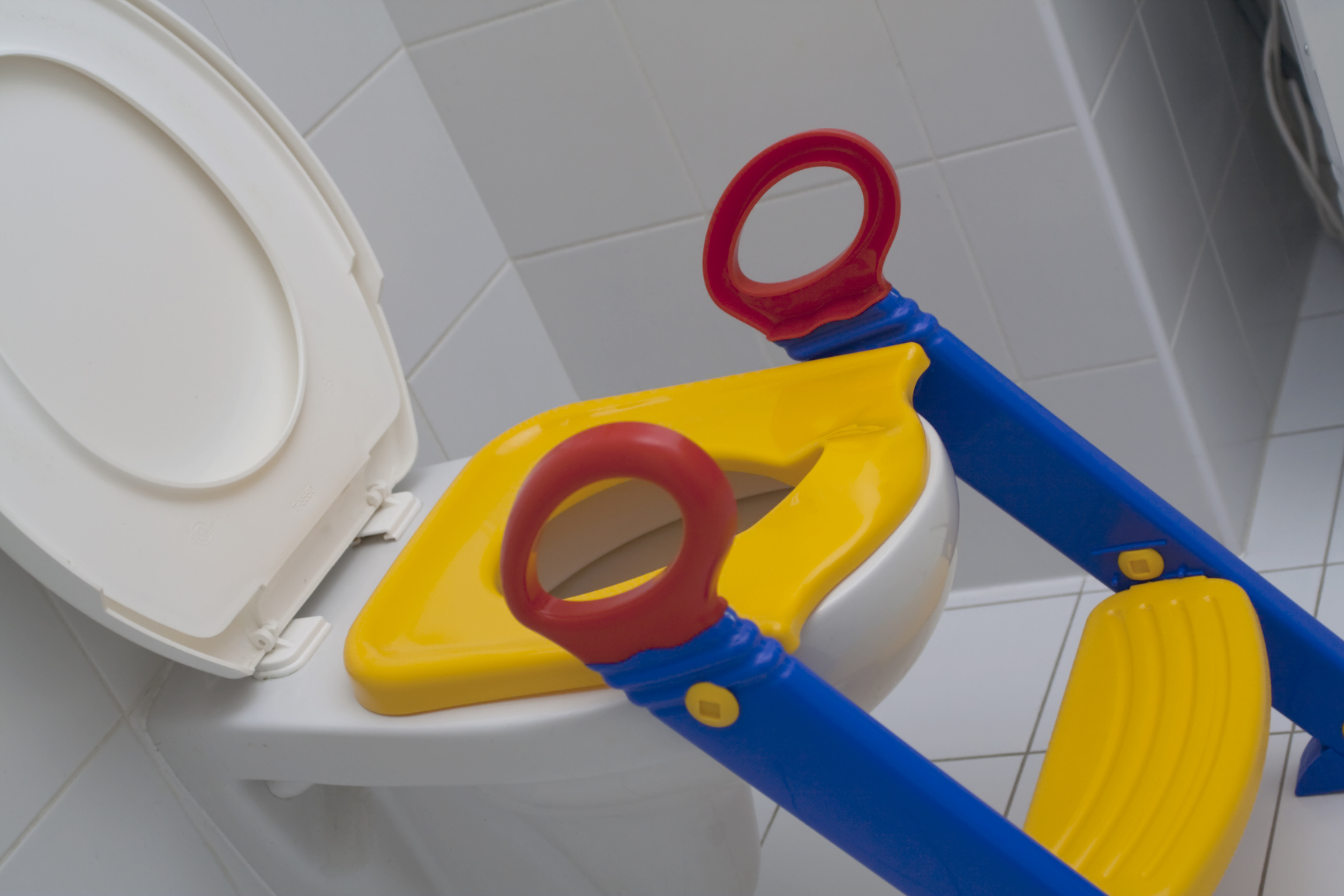 Potty Training Toddlers Do It Without Tension