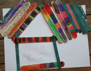 craft stick projects