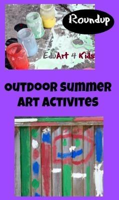 summer activities roundup