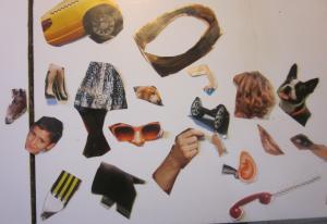 magazine parts