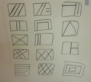 pattern ideas