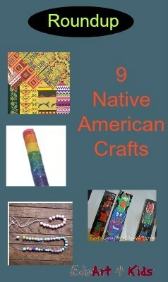 native american crafts
