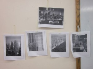 pictures of city scapes