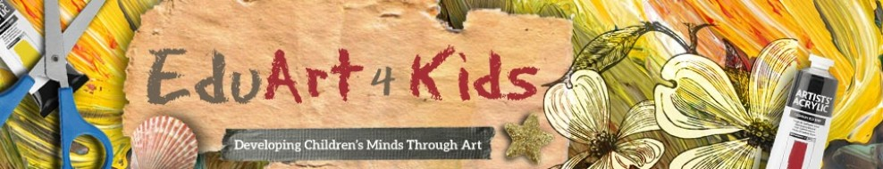 Edu Art 4 Kids