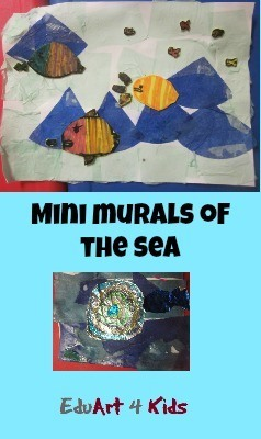mimi murals of the sea