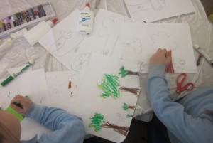 making trees 2