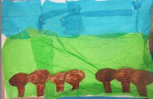 trees landscpe 9