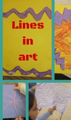 Lines in Art (1)