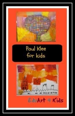 paul klee for kids