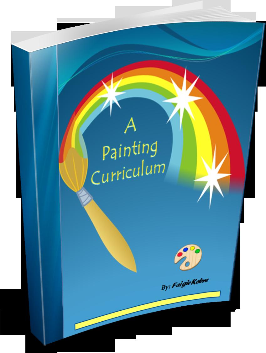 Sales Page Edu Art 4 Kids