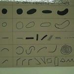 mona brooks 5 elements of shape