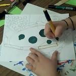 coloring in designs