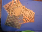 animal papers for animal crafts
