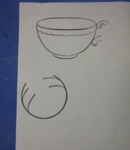 ball and cup picture