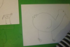 duck 1