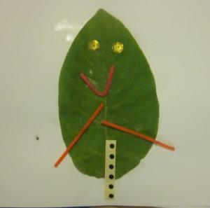 leaf man 4