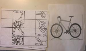 bicycle sheets