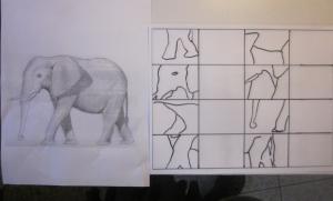 elephant sheets