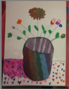 finished vase 2