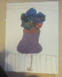 finished vase 5