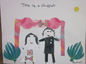 chuppah