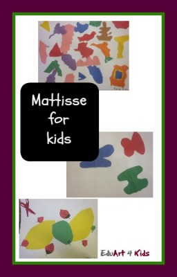 mattisse for kids